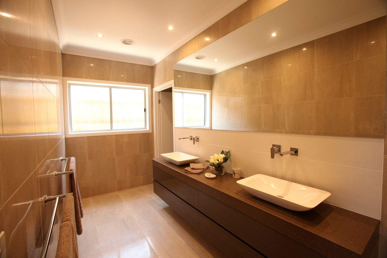 Bathroom Traralgon
